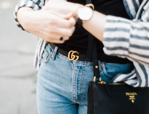 How RFID technology is used to distinguish a fake designer bag from the real deal
